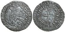 VLAANDEREN-GRAAFSCHAP-Lodewijk-van-Male-1346-1384-Dubbele-Groot-Botdrager-3.92g.-DeMey-218