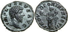 LUCIUS-VERUS-161-169-AD.--AR-Denarius-3.15g.-RIC-491