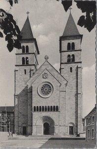 ECHTERNACH - La Basilique